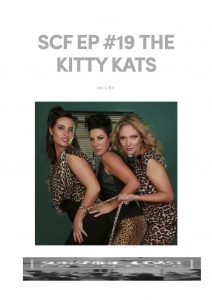 SCF EP #19 THE KITTY KATS — Sunshine Coast Frontier p1
